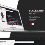 BlackBand - prew